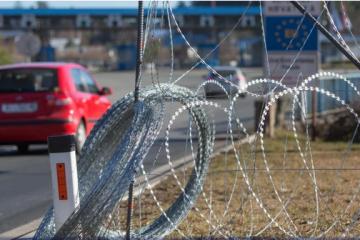 Slovenija najavljuje mješovite policijske patrole na granici s Hrvatskom