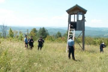 Ilegalni imigranti pokušali iz Srbije provaliti u Mađarsku, policija zapucala