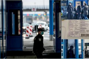 POLICIJA NA RUBU SNAGA: 'Slabo smo opremljeni, dezinficijensima je istekao rok trajanja, a po autima kopamo ručno jer se štedi' - pismo sindikata