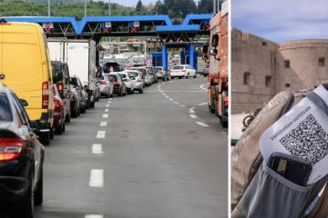 Austrija popustila: Ako dolazite iz Hrvatske, više ne morate u karantenu, treba samo potvrda
