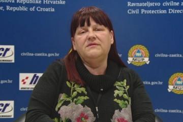 Načelnica stožera Ministarstva zdravstva: 'Hrvatska je na dobrom putu da izbjegne talijanski scenarij'