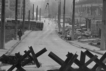 Grbavica je bila poseban logor u 'sarajevskom logoru SMRTI - (Video)