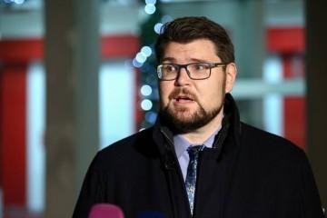 Grbin raspustio zagrebački SDP