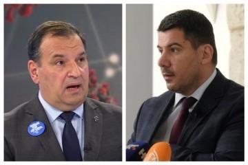 Grmoja: Problem je dvostrukih kriterija ministra Beroša, sjetimo se slavlja u HDZ-ovom izbornom stožeru