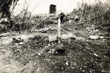 Ovčara je naš grob, grob naših mrtvih i živih branitelja i civila