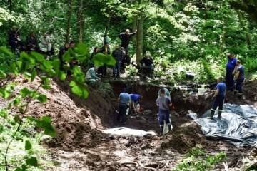 Dvojica bivših srpskih vojnika uhićena zbog monstruoznog ratnog zločina, ubojstva čak 78 civila