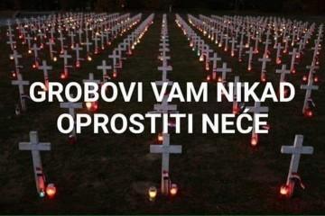 """""""BRAVO PLENKOVIĆU"""""""