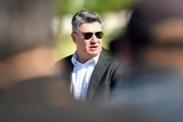 Milanović će odlikovati pripadnike 2. gardijske brigade Gromovi