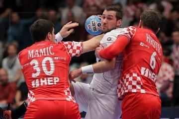Hrvatska u uzbudljivoj završnici u Beču pobijedila Češku