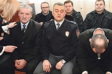 Frano Drljo i Božo Krajina pravomoćno oslobođeni optužbe za ubojstva u Gruborima