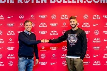Gvardiol potpisao za RB Leipzig!