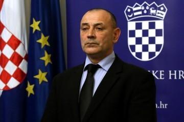 PRIOPĆENJE: Poruka ministra Medveda hrvatskim braniteljima…