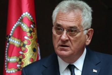 6. svibnja 2012. Srbija na izborima pokazala svoje opredjeljenje: Četnički vojvoda Nikolić izabran za predsjednika Srbije