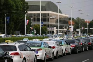 Upao u taksi u Zagrebu s pištoljem: 'Vozi na granicu s BiH!' Uslijedila je neviđena drama…