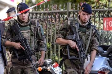 Procurilo novo pismo francuskih vojnika: 'Sprema se građanski rat i vi to savršeno znate'