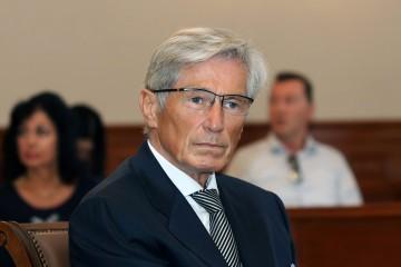 DOZNALO SE: Evo kada se Horvatinčić mora javiti na izvršenje zatvorske kazne: 'Ovo je nedopustivo!'