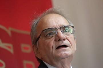 Glavaš više nije predsjednik HDSSB-a, povjerenik stranke Ivica Završki