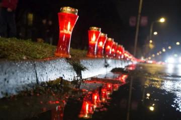 SPOMEN NA MRTVE I POGINULE: Jesen u Vukovaru donosi brojne tužne obljetnice