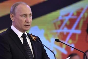 ŽELJEZNA ŠAKA: Evo kako je Putin uspio držati pod kontrolom 52.000 ljudi u samoizolaciji