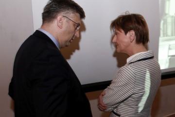 Vlada prodaje Podravku: Zašto je Dalić postavljena na čelo tvrtke?