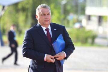 Orban o suzbijanju epidemije: Više Balatona, manje Jadrana