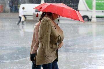 Meteoalarm izdao upozorenje za veći dio Hrvatske: Velika vjerojatnost lokalnog nevremena