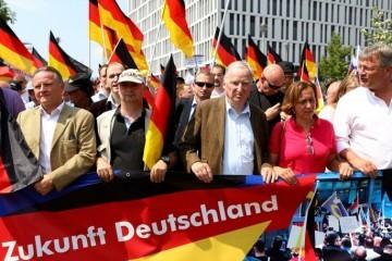 PROMJENA KOLEKTIVNE SVIJESTI NJEMAČKOG NARODA: AfD raste, SPD i CDU gubitnici izbora