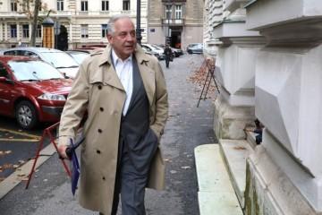 Suđenje Sanaderu bez Sanadera: ako ga osude mora vratiti 10 milijuna eura koji su kod Ježića