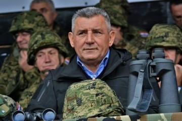 (VIDEO) 12. listopada 1995. Ante Gotovina – rat je dobio General i njegova Hrvatska vojska!