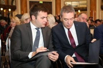Tko su članovi Nadzornog odbora Janafa bez čije suglasnosti uprava i Kovačević ne mogu donositi planove poslovanja?