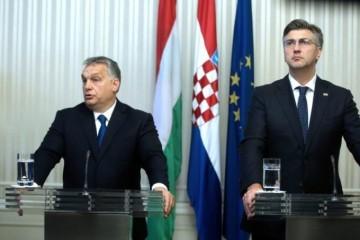 """ORBAN nudi pomoć HRVATSKOJ, Bruxelles poručuje da """"budemo jaki"""" i da je """"u mislima s nama"""""""