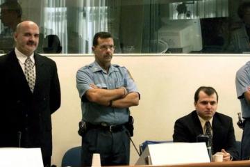 Utopio se haaški osuđenik Zdravko Mucić