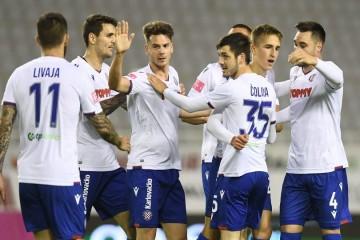 Hajduk protiv Rijeke pokazao da može i zna, a sada mu u srijedu dolazi Dinamo i ima priliku popraviti dojam od prošlog vikenda