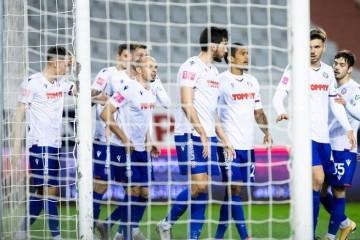 Korona poharala Poljud! Testovi otkrili 20 novozaraženih među igračima i u stručnom stožeru Hajduka