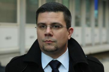 PREDIZBORNI KAOS U SDP-u: Raspuštena tijela osječko-baranjske podružnice, Hajduković dao ostavku
