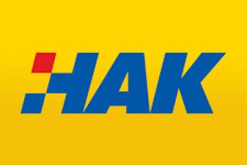 HAK: Jak vjetar na dijelu Jadranske magistrale