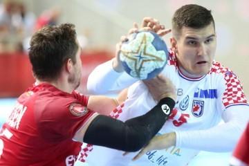 Još jedna promjena u hrvatskoj reprezentaciji: Červar na neki način priznao pogrešku