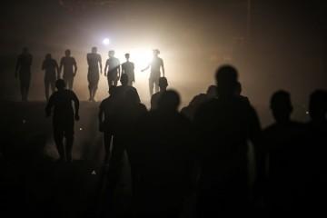 Izrael je teško udario Hamas: Napadali su rakete, avione, zatvorili granicu ...