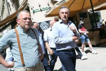 Domovinski pokret i Hasanbegovićev Blok za Hrvatsku ujedinjuju se u jednu stranku