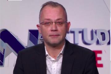 Hasanbegović: SPC ima lice i naličje, janjeće lice, Porfirije je eksponent Vučićeve politike