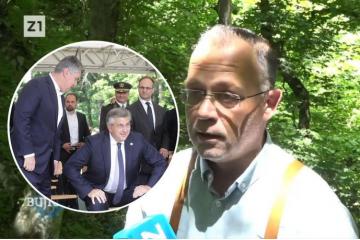 Hasanbegović: Na Brezovici se okupljaju sljedbenici ideologije koja stoji u pozadini egzekucija na Jazovki