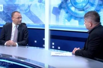 """(VIDEO) Hasanbegović u Bujici: """"Glas za Kolindu je glas za Plenkovića!"""""""