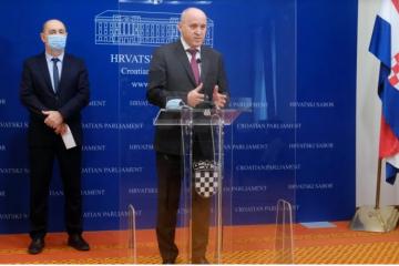 HDZ najavio isključivi gospodarski pojas u Jadranu