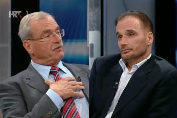 (VIDEO) Dr. Andrija Hebrang javno očitao bukvicu Perkovićevom odvjetniku Nobilu…