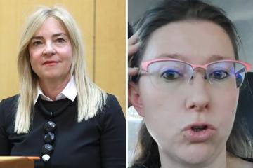 'Bernarda Jug iskoristila je dijete za plasiranje stajališta, zbog toga je treba sankcionirati'