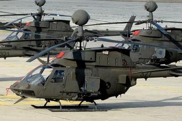 Krstičević: Hrvatskoj na raspolaganju 16 helikoptera za pomoć u slučaju potrebe
