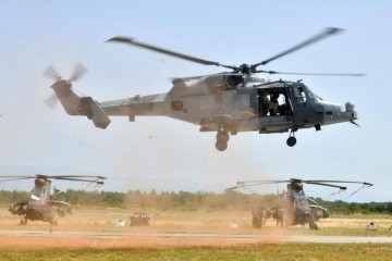 Vlada donijela Odluku – Hrvatske oružane snage će pružati humanitarnu pomoć Albaniji