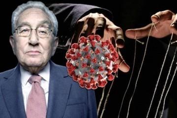 """Kissingerov poziv za uspostavu NWOa - Steve Banon; """"Ruke su ti krvave, no sve će se razotkriti"""". (Video)"""