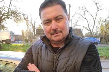 Dr. Herman Vukušić, psihijatar, kreće u utrku za zagrebačkog gradonačelnika