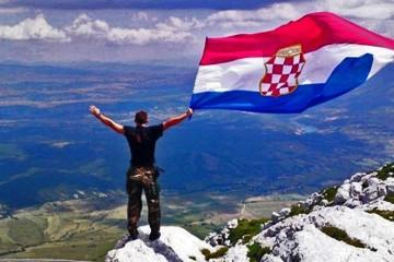 30 godina od utemeljena Hrvatska zajednica Herceg-Bosne PONOSNE ! (VIDEO)
